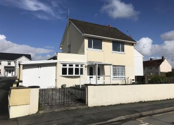 Thumbnail 3 bed detached house for sale in Queen Street, Llandovery