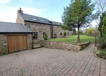 Thumbnail 3 bed detached house for sale in The Old Forge, Cumrew, Heads Nook, Brampton