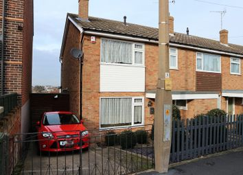 Thumbnail 3 bed property for sale in Fronks Road, Dovercourt, Harwich