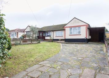 Thumbnail 2 bed semi-detached bungalow for sale in Park View Court, Walters Close, Eastwood, Leigh-On-Sea
