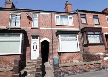 3 bed terraced house for sale in Meadow Street, Kimberworth, South Yorkshire S61