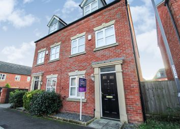 3 bed semi-detached house for sale in Channel Crescent, Derby, City Of Derby DE24