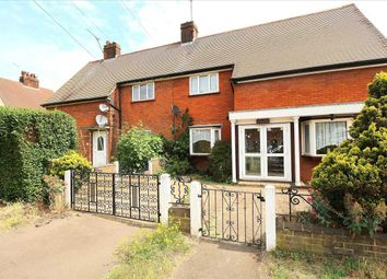 Thumbnail 4 bed property to rent in Rayleigh Road, Woodford Green