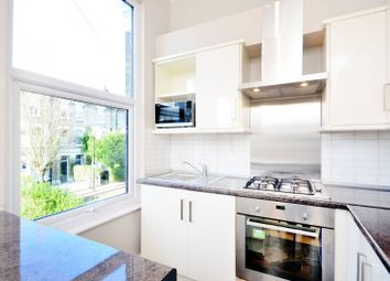 Thumbnail 1 bed flat to rent in Devonport Road, London, Hammersmith