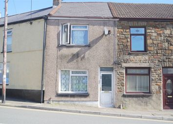 Thumbnail 2 bed terraced house for sale in Station Street, Maesteg, Mid Glamorgan