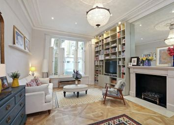Thumbnail 2 bed flat to rent in Linden Gardens, Notting Hill, London