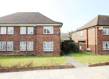 Thumbnail 2 bed flat to rent in Lea Gardens, Wembley