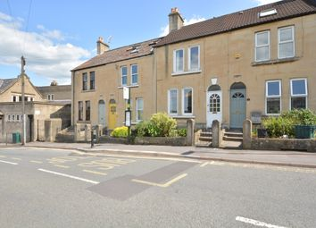Thumbnail 3 bed terraced house to rent in Lymore Terrace, Bath