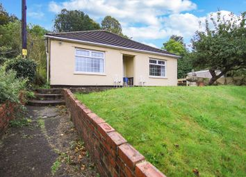 Thumbnail 3 bed bungalow for sale in Blaenavon Road, Govilon, Abergavenny, Monmouthshire