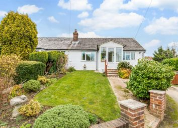 Thumbnail 2 bed semi-detached bungalow for sale in Pookreed Close, Heathfield