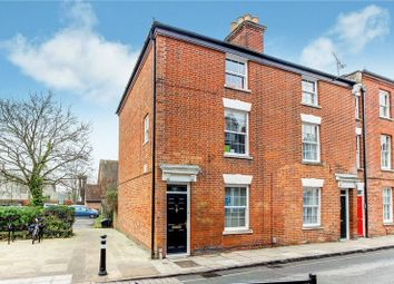 Thumbnail 4 bed terraced house for sale in Church Street, Central Romsey, Hampshire