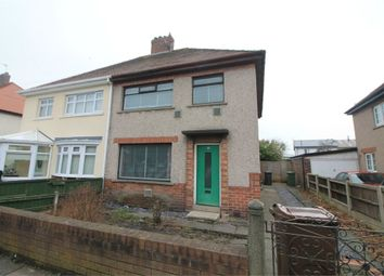Thumbnail 3 bed semi-detached house for sale in Boundary Road, Litherland, Merseyside