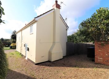 Thumbnail 1 bed semi-detached house to rent in Rockalls Road, Polstead, Colchester, Essex