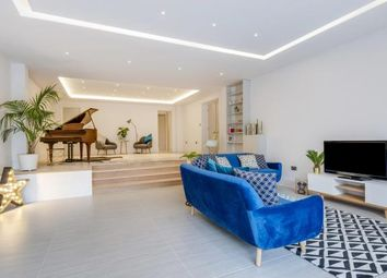 Thumbnail 4 bed maisonette for sale in Shepherd's Hill, Highgate, London