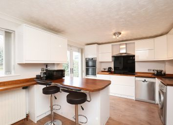Thumbnail 4 bedroom detached house for sale in Greenfields, Eckington, Sheffield