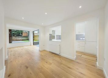 Thumbnail 2 bed flat for sale in Ashmore Road, London