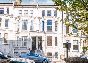 Thumbnail 2 bedroom flat for sale in Albert Road, Brighton