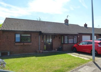 Thumbnail 3 bedroom detached bungalow for sale in Dukes Drive, Ramsey Forty Foot, Huntingdon