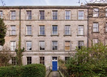 Thumbnail 2 bedroom flat for sale in 2/7 Gladstone Terrace, Marchmont, Edinburgh
