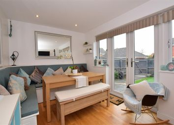 Thumbnail 2 bed end terrace house for sale in Rush Drive, Waltham Abbey, Essex