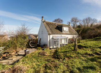 Thumbnail 2 bedroom cottage for sale in Crosshill Terrace, Wormit, Fife