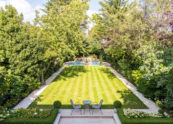 Hamilton Terrace, London NW8. 6 bed detached house