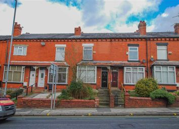 Thumbnail 3 bed terraced house to rent in Bury Road, Bolton