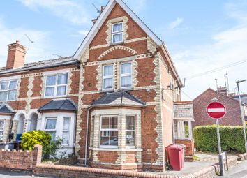 Thumbnail 1 bed maisonette for sale in Cholmeley Road, Reading