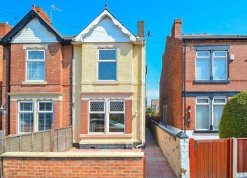 3 bed semi-detached house for sale in College Street, Long Eaton, Nottingham NG10