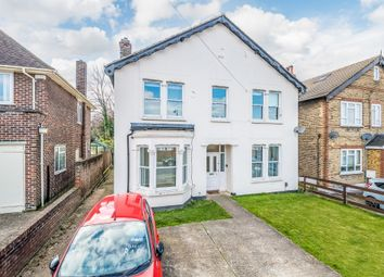 Thumbnail 1 bed flat for sale in Parkview Road, Eltham, London