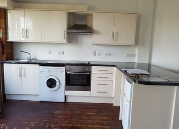 Thumbnail 2 bed flat to rent in Button Factory, Briton Street, Leicester