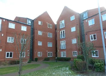 Thumbnail 2 bed flat to rent in 32 College House, Chaucer Street, Nottinghamshire