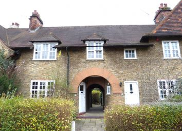Thumbnail 3 bed cottage to rent in Asmuns Place, Golders Green