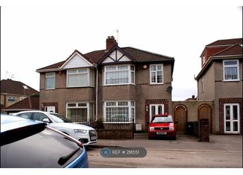 Thumbnail 4 bedroom semi-detached house to rent in College Road, Bristol