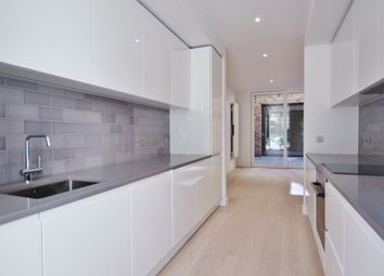 Thumbnail 4 bedroom terraced house for sale in Townhouse, Starboard Way, Royal Wharf