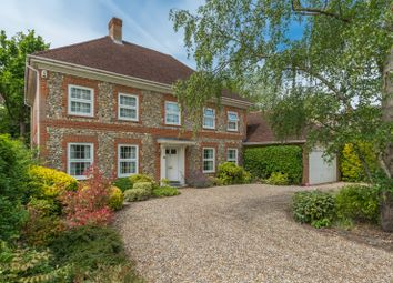 5 bed detached house for sale in St Huberts Close, Gerrards Cross, Buckinghamshire SL9