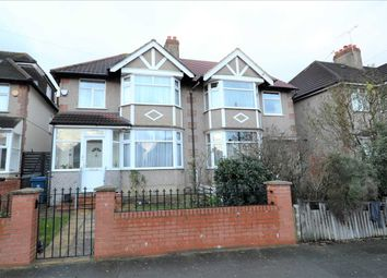 Thumbnail 3 bed semi-detached house to rent in Roxeth Green Avenue, South Harrow, Harrow
