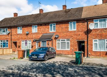 Thumbnail 3 bedroom terraced house for sale in Gosforth Lane, Watford