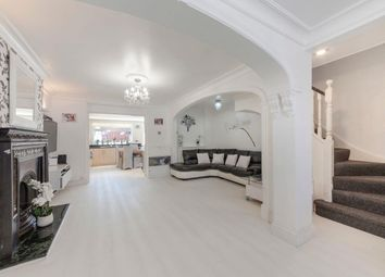 Thumbnail 3 bed property to rent in Thursley Road, London
