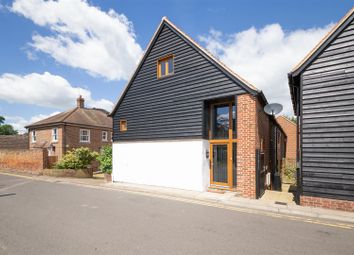 Thumbnail 3 bed semi-detached house for sale in Maltings Close, Baldock
