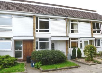 Thumbnail 2 bed terraced house to rent in Alpine Close, Croydon