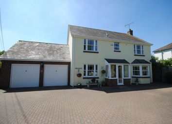 Thumbnail 4 bed detached house for sale in Beazley End, Braintree