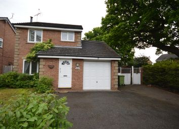 Thumbnail 2 bed detached house for sale in St. Asaph Road, Great Sutton, Ellesmere Port