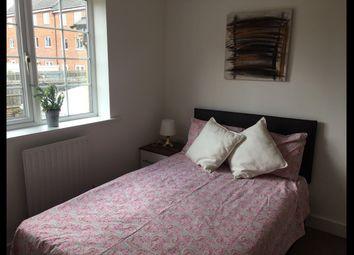 Thumbnail Room to rent in Leaf Avenue, Hampton Hargate, Peterborough