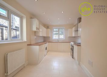 Thumbnail 3 bed terraced house for sale in Commercial Way, London