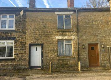 Thumbnail 2 bedroom terraced house for sale in Red Bridge, Breightmet, Bolton