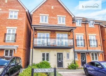 Thumbnail 6 bed semi-detached house for sale in Denton Way, Slough