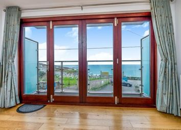 Thumbnail 1 bed maisonette for sale in St. Ives, Cornwall