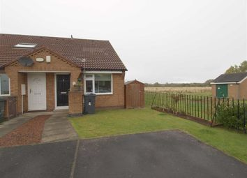 Thumbnail 1 bed flat for sale in Cloverhill Close, Annitsford, Cramlington