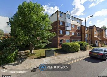 Thumbnail 1 bed flat to rent in Ruston Road, London